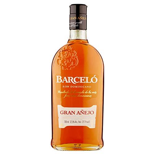 Rum Barcelò Gran Anejo - 700 ml