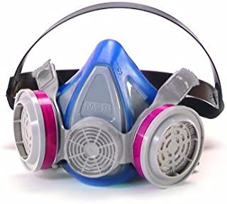 Safety Works 817664 Toxic Dust Respirator