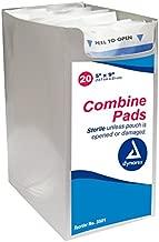 Best dynarex combine pads Reviews