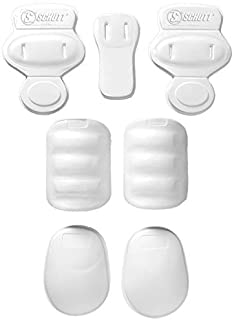Schutt Y7PSL Lightweight Youth 7 Piece Slotted Football Pad Set