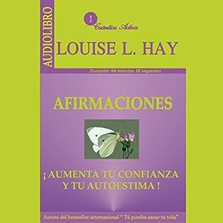 Afirmaciones [Affirmations] cover art