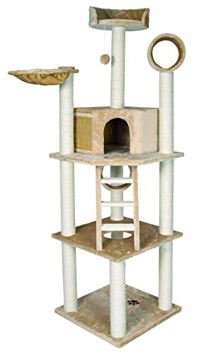 Price comparison product image TRIXIE Pet Products Montilla Cat Playground