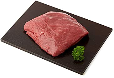 Whole Foods Market Beef Braising Steak, 400g