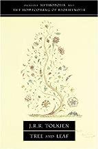 Tree and Leaf: Including MYTHOPOEIA by J. R. R. Tolkien (2009-03-05)