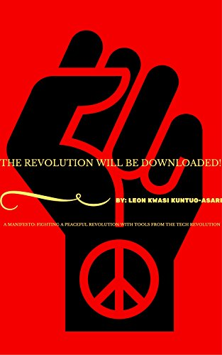 Revolution will be downloaded