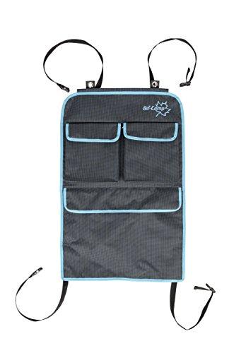 Bo-Camp – Organizador Inteligente – 3 Compartimentos – 42 x 70 cm
