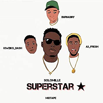 Superstar Mixtape