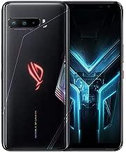 Asus ROG Phone 3 ZS661KS / I003DD SD865+, 5G, International Version (No Warranty), 512GB 12GB RAM, Black Glare - GSM Unlocked