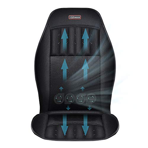 Snailax Car Seat Cooler And Heater Heating Car Seat Or Heated Seat Cushion With 3