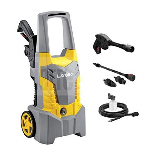 Hidrolimpiadora Fast Plus 120 Presión 120 bar máximo Capacidad 330 lh Potencia absorbida 1700 W  230 V  50 Hz Peso 69 kg