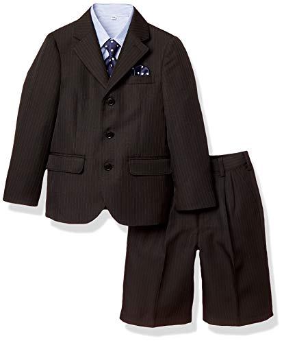 [オリバーハウス] [OLIVER HOUSE] 入学式 男の子 スーツ (フォーマルスーツ 5点セット) 卒園式 小学生 男子...