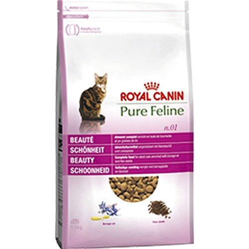 Royal Canin Feline Pure No. 1 - Schönheit 300 g