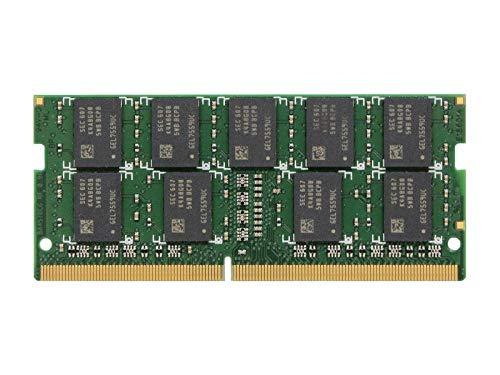 Synology D4ECSO-2666-16G Module de mémoire 16 Go 1 x 16 Go DDR4 2666 MHz ECC