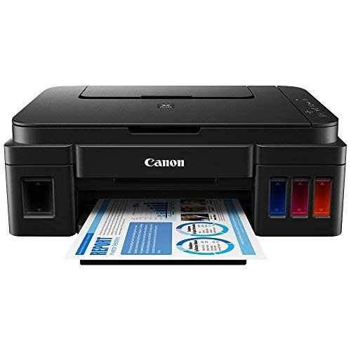Impressora Multifuncional, Canon, Maxx Tinta G2100, Tanque de Tinta
