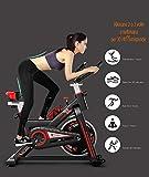 Zoom IMG-2 govita allenamento spin bike cyclette
