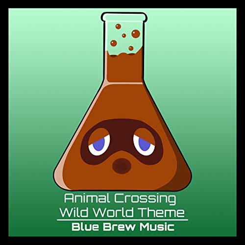 Animal Crossing: Wild World (Title Theme)