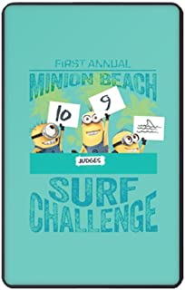 Zing Revolution MS-DMT90345 Despicable Me 2 - Surf Challenge Tablet Cover Skin for Amazon Kindle Fire