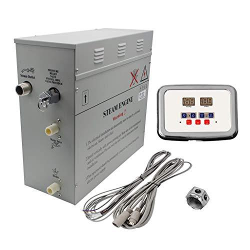 Superior 9kW Self-Draining Steam Bath Generator