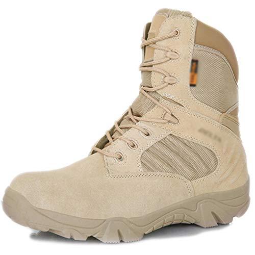 GTYW, Botas Delta Army, Zapatos De Combate, Botas De Entrenamiento De...