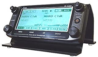 Icom ID-5100 Desk Stand by Nifty Accessories