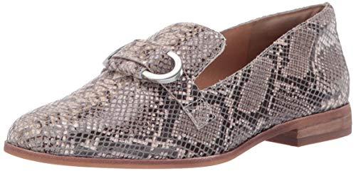 CC Corso Como Women's Clarrah Loafer, Natural, 8 Medium US