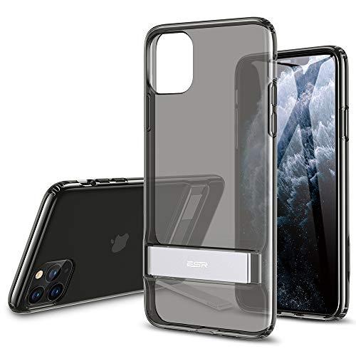ESR Funda Metal Kickstand para iPhone 11 Pro MAX, Soporte Vertical y...