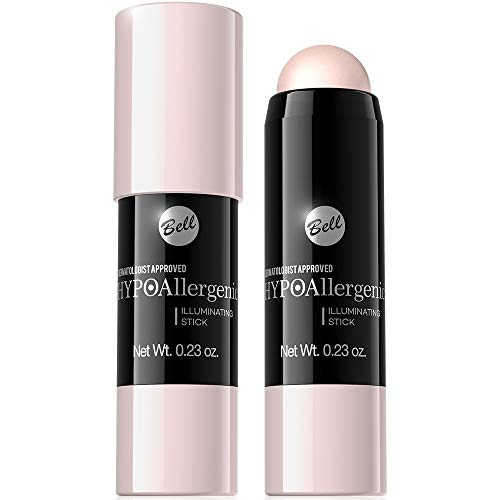 228 Bell hipoalergénico Illuminating Stick make-up