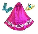 BlueField Swaroser Elsa Coronation Costume...