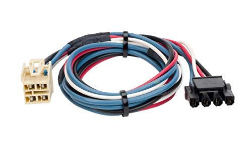 Brake Control Connector - 1