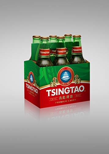 Brewery Tsingtao - Tsingtao 33Cl X12