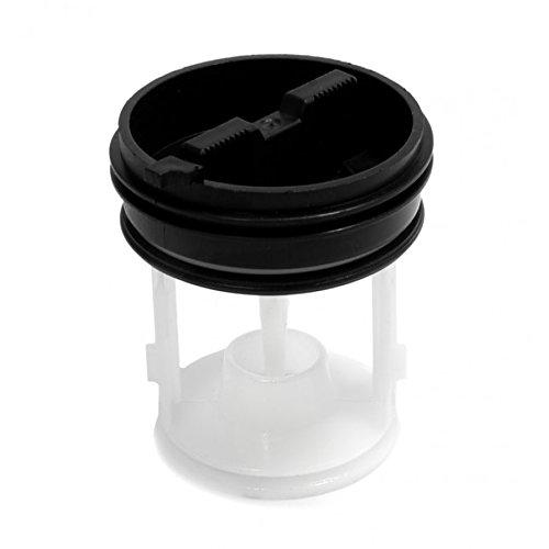 Filtro lavadora Whirlpool adaptable al cód. 481248058385