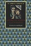 C Comp to American Women Playwright (Cambridge Companions to Literature) - Brenda Murphy