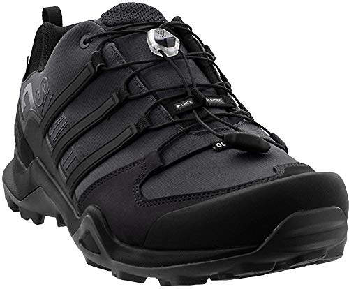 adidas outdoor Men#039s Terrex Swift R2 GTX Grey Six/Black/Grey Four 11 D US