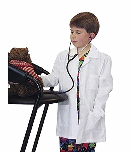 Landau Kid's Lab Coat Size 5-6