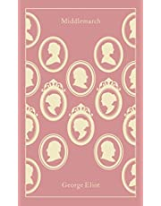 Clothbound Classics: Middlemarch: George Eliot