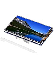 """3.5 """"TFT LCD módulo de pantalla 480x320 resolución HD soporte para Arduino Uno y MEGA 2560 tablero DIY, Touch/no panel táctil"""