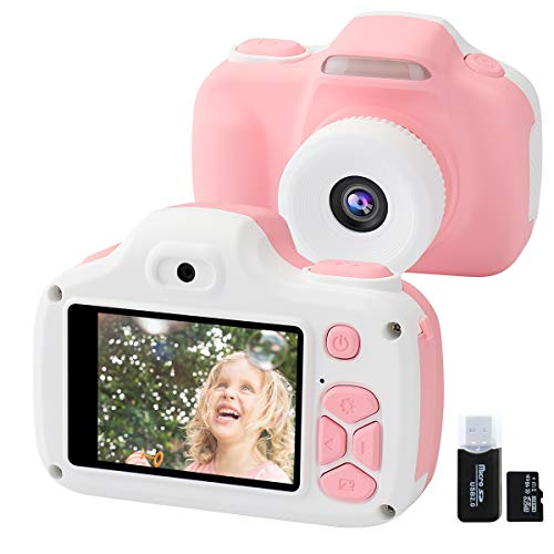 Digital Camera for Kids 10 - 6