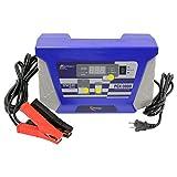 メルテック バッテリー充電器(軽自動車~大型トラック) 正式PSE取得 DC12/24V対応 定格20/10A リフレッシュ・フルオート機能付 長期保証3年 Meltec PCX-3000