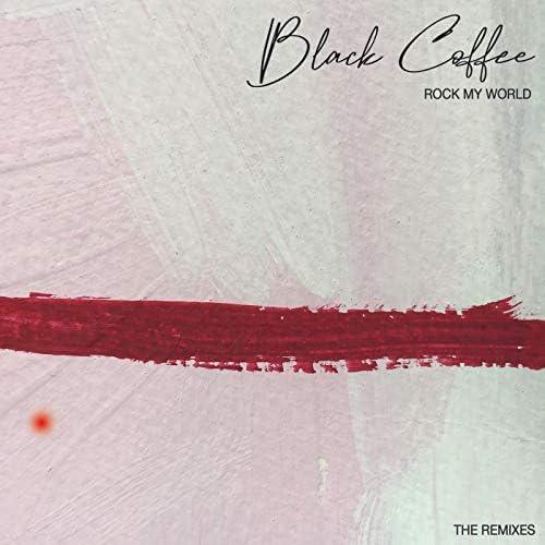 Black Coffee feat. Soulstar