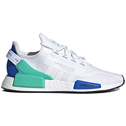 adidas Originals NMD R1 V2 Mens Casual Running Shoes Fy5921 Size 9