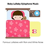 Rockabye Baby: Lullaby with Rain