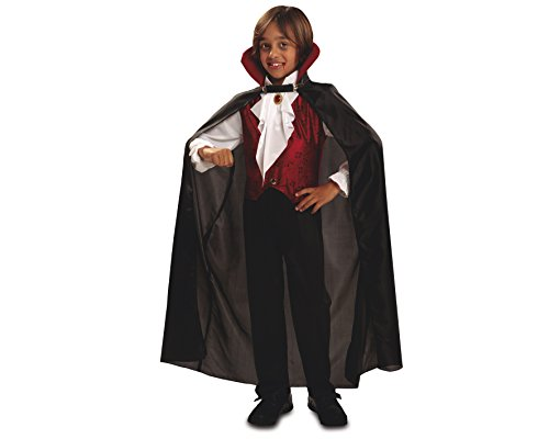 Desconocido My Other Me-200168 Disfraz de vampiro gtico, 3-4 aos (Viving Costumes 200168)