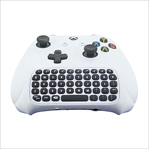 JIAOCHE Teclado TYX-586S Bluetooth Gamepad Chat for Xbox Uno Delgado
