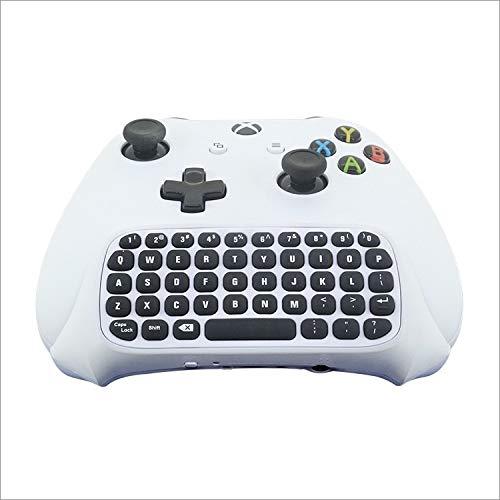 HUAKE MCC- TYX-586S Bluetooth Chat Gamepad Clavier for Xbox One Slim.