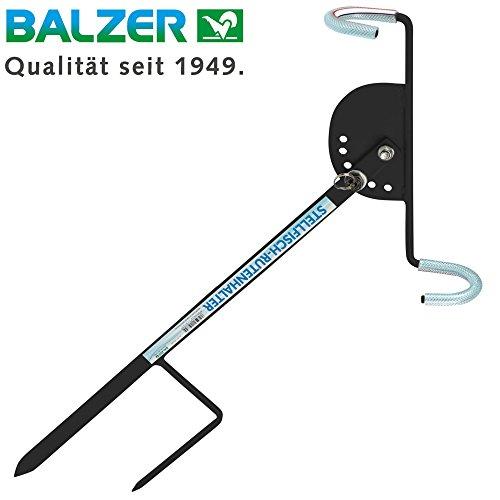 Stellfisch-Rutenhalter Verstellbar Balzer