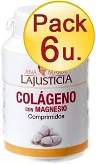 Amazon.es: colageno con magnesio
