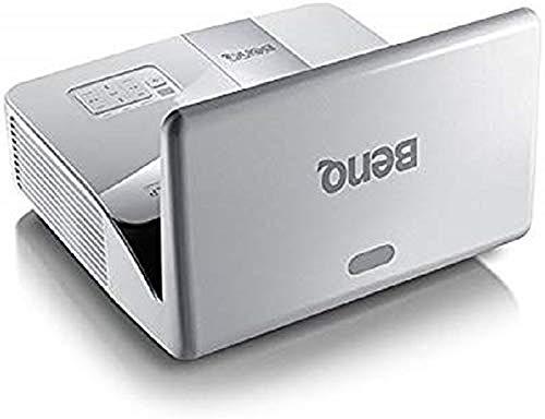 BenQ MW843UST Beamer DLP, WLAN, 1280 x 800 Pixel, HDMI, VGA