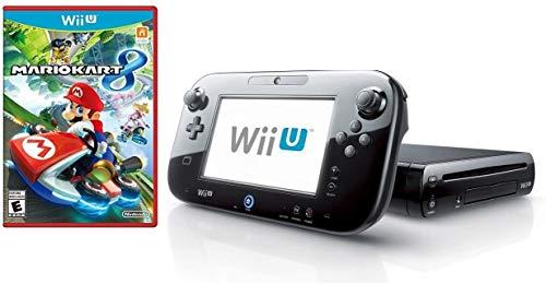 Nintendo Wii U Console Mario Kar...