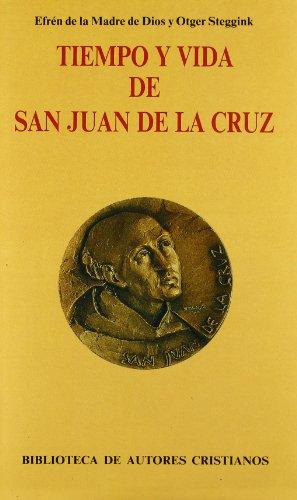 Tiempo y vida de San Juan de la Cruz (MAIOR)