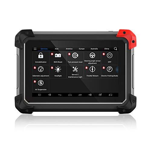 XTOOL EZ400 PRO Tablet sistema completo OBD2 herramienta de diagnóstico lector de código auto clave programador para coche Bluetooth